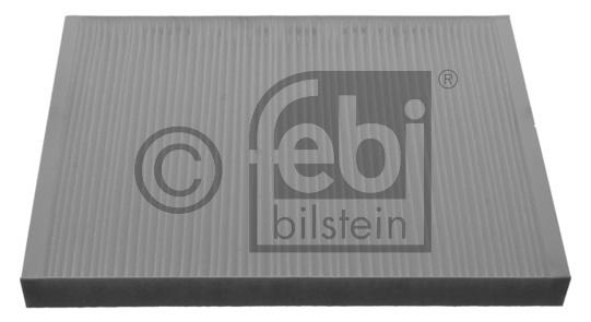 Filtre, air de l'habitacle - FEBI BILSTEIN - 09446