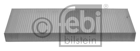 Filtre, air de l'habitacle - FEBI BILSTEIN - 09447