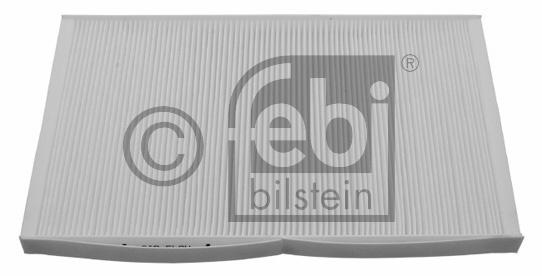 Filtre, air de l'habitacle - FEBI BILSTEIN - 09448
