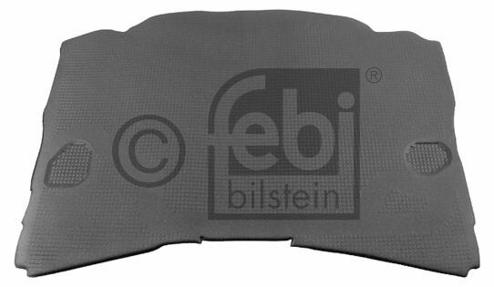 Insonoristaion du compartiment moteur - FEBI BILSTEIN - 09506