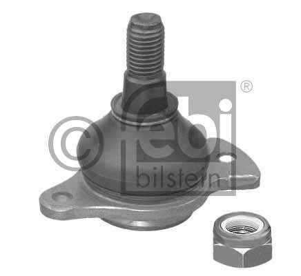 Rotule de suspension - FEBI BILSTEIN - 09686