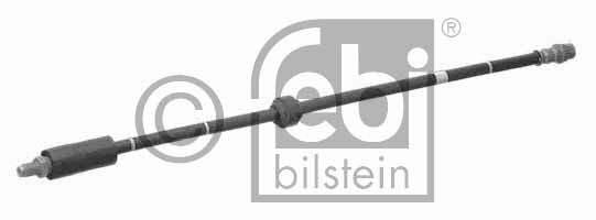 Flexible de frein - FEBI BILSTEIN - 09695