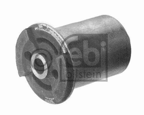 Suspension, corps de l'essieu - FEBI BILSTEIN - 09742
