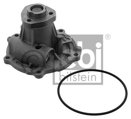 Pompe à eau - FEBI BILSTEIN - 09757