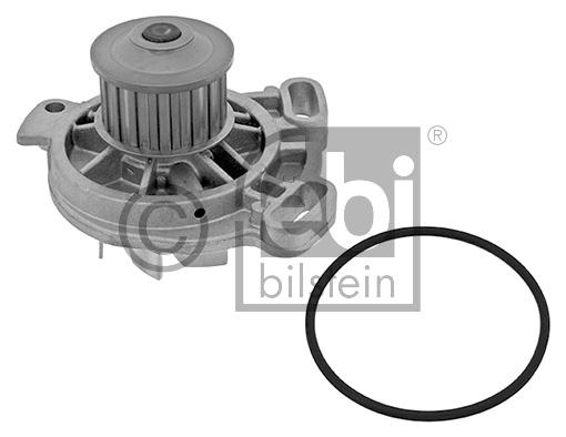 Pompe à eau - FEBI BILSTEIN - 09758