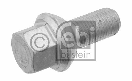 Boulon de roue - FEBI BILSTEIN - 09805