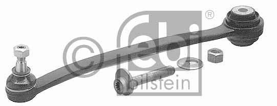 Biellette de barre stabilisatrice - FEBI BILSTEIN - 09808