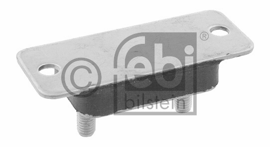 Suspension, échappement - FEBI BILSTEIN - 10015
