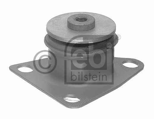 Suspension, support de transmission automatique - FEBI BILSTEIN - 10016