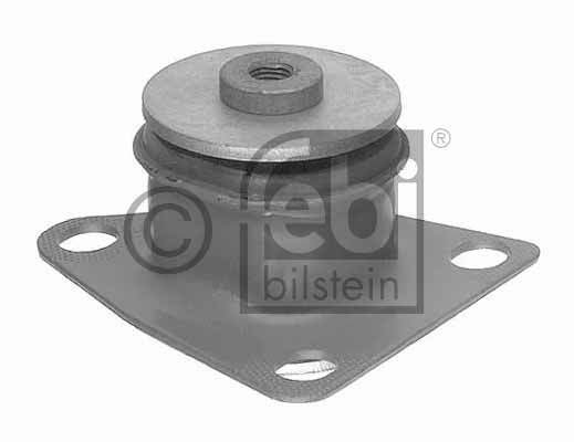 Suspension, support de transmission automatique - FEBI BILSTEIN - 10017