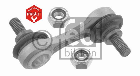 Entretoise/tige, stabilisateur - FEBI BILSTEIN - 10038