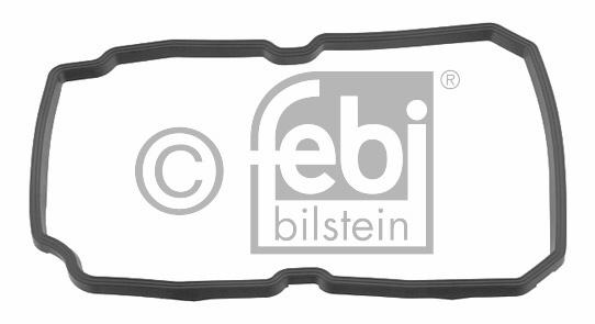 Joint, carter d'huile-boite à vitesses automatique - FEBI BILSTEIN - 10072