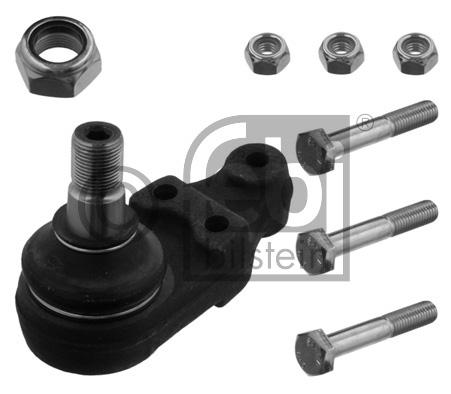 Kit de réparation, rotule de suspension - FEBI BILSTEIN - 10162