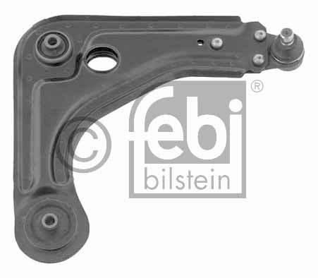 Bras de liaison, suspension de roue - FEBI BILSTEIN - 10210