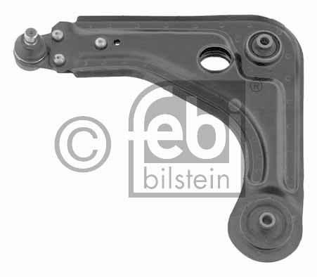 Bras de liaison, suspension de roue - FEBI BILSTEIN - 10211
