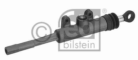 Cylindre émetteur, embrayage - FEBI BILSTEIN - 10213