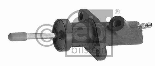Cylindre récepteur, embrayage - FEBI BILSTEIN - 10214