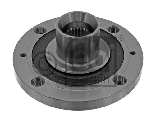 Moyeu de roue - FEBI BILSTEIN - 10224