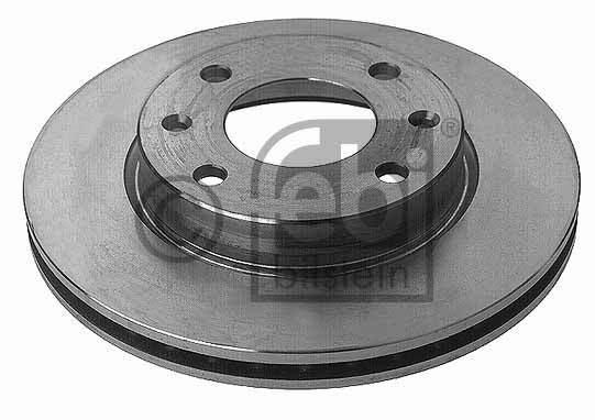 Disque de frein - FEBI BILSTEIN - 10315