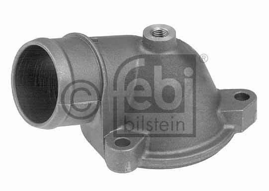Boîtier du thermostat - FEBI BILSTEIN - 10492