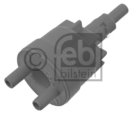 Soupape, système d'alimentation en carburant - FEBI BILSTEIN - 10498