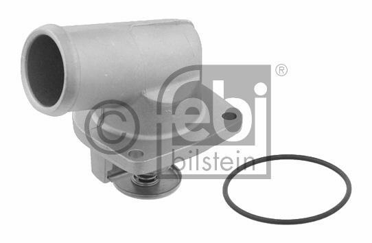 Thermostat d'eau - FEBI BILSTEIN - 10507