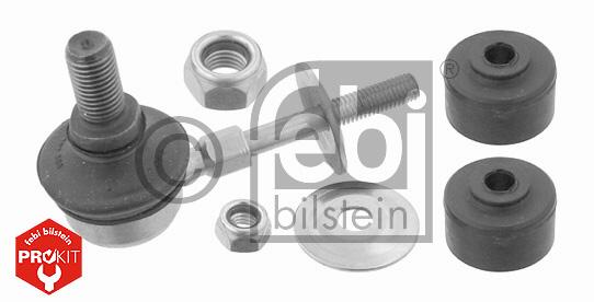 Entretoise/tige, stabilisateur - FEBI BILSTEIN - 10517