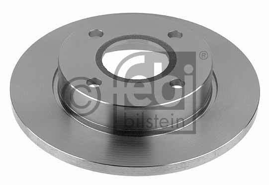 Disque de frein - FEBI BILSTEIN - 10518