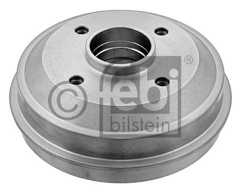 Tambour de frein - FEBI BILSTEIN - 10534
