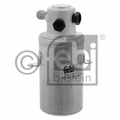 Filtre déshydratant, climatisation - FEBI BILSTEIN - 10604