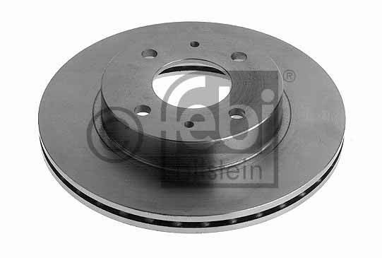 Disque de frein - FEBI BILSTEIN - 10627