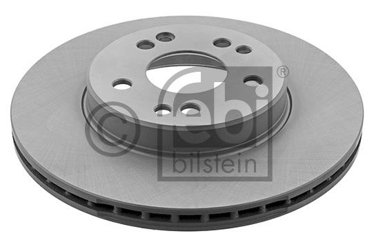 Disque de frein - FEBI BILSTEIN - 10682