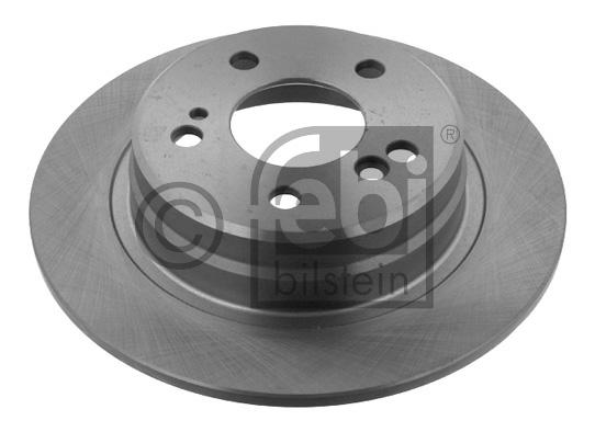 Disque de frein - FEBI BILSTEIN - 10685