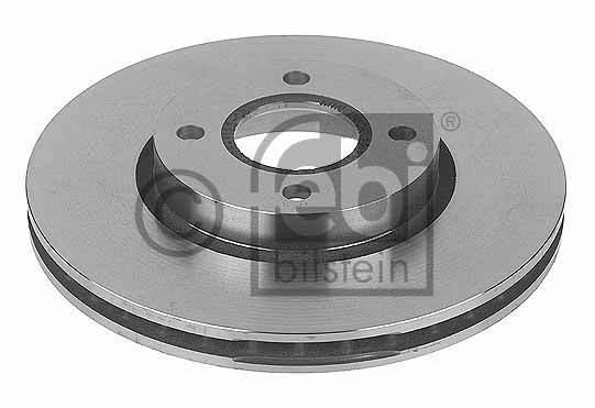 Disque de frein - FEBI BILSTEIN - 10706