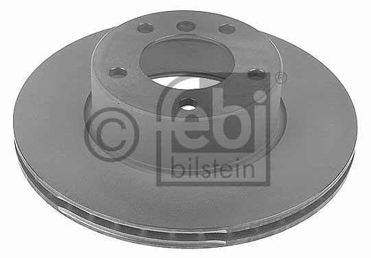 Disque de frein - FEBI BILSTEIN - 10753