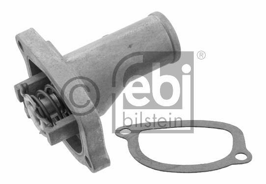 Thermostat d'eau - FEBI BILSTEIN - 10897