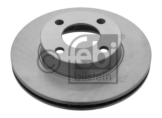 Disque de frein - FEBI BILSTEIN - 10913