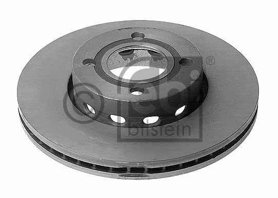 Disque de frein - FEBI BILSTEIN - 10914
