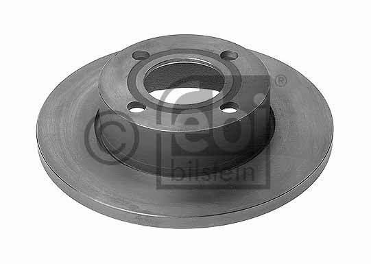 Disque de frein - FEBI BILSTEIN - 10915