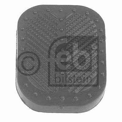 Revêtement de pédale, pédale de frein - FEBI BILSTEIN - 10918