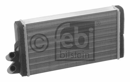 Système de chauffage - FEBI BILSTEIN - 11090