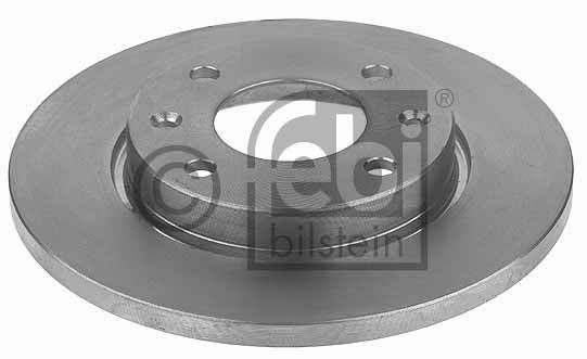 Disque de frein - FEBI BILSTEIN - 11105