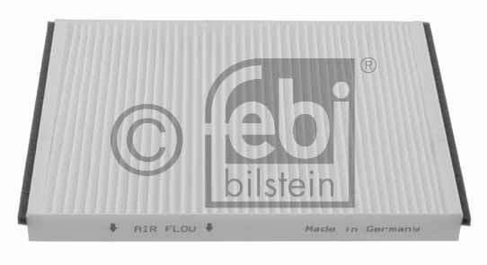 Filtre, air de l'habitacle - FEBI BILSTEIN - 11233