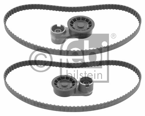 Kit de distribution - FEBI BILSTEIN - 11308