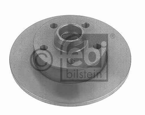 Disque de frein - FEBI BILSTEIN - 11394