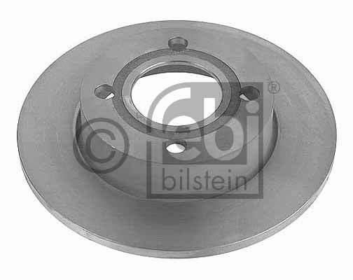 Disque de frein - FEBI BILSTEIN - 11395