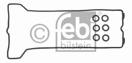 Jeu de joints d'étanchéité, couvercle de culasse - FEBI BILSTEIN - 11431