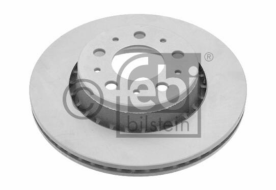Disque de frein - FEBI BILSTEIN - 11448