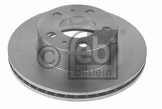 Disque de frein - FEBI BILSTEIN - 11450