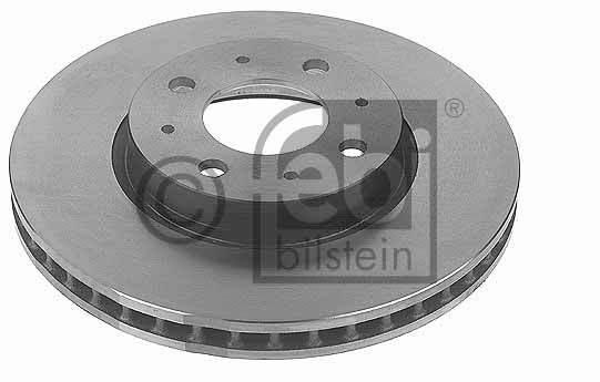 Disque de frein - FEBI BILSTEIN - 11453